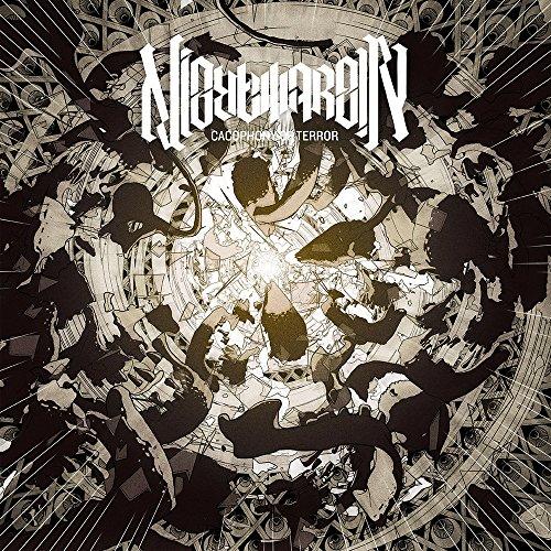 Nightmarer: Cacophony of Terror (Digipak Inkl.Bonus Track) (Audio CD)