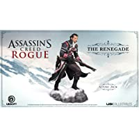Assassin's Creed Rogue Figurine Shay Merch - PlayStation 4