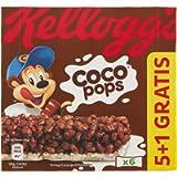 Kellogg'S Barretta Coco Pops, 6 x 20g, 120g