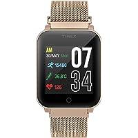 TIMEX Digital Black Dial Unisex-Adult Watch-TWTXW104T