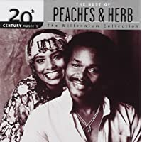 Best of Peaches & Herb - Millennium Collection
