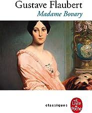 Madame Bovary (Nouvelle édition) (Classiques)