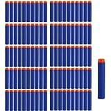 StillCool Dardi Proiettili, Munizioni a Freccette Compatibili con Tutte Le Pistole Giocattolo 7.2cm Schiuma Freccette…