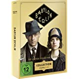Babylon Berlin - Staffel 1-3 - Exklusiv bei Amazon.de [Blu-ray]