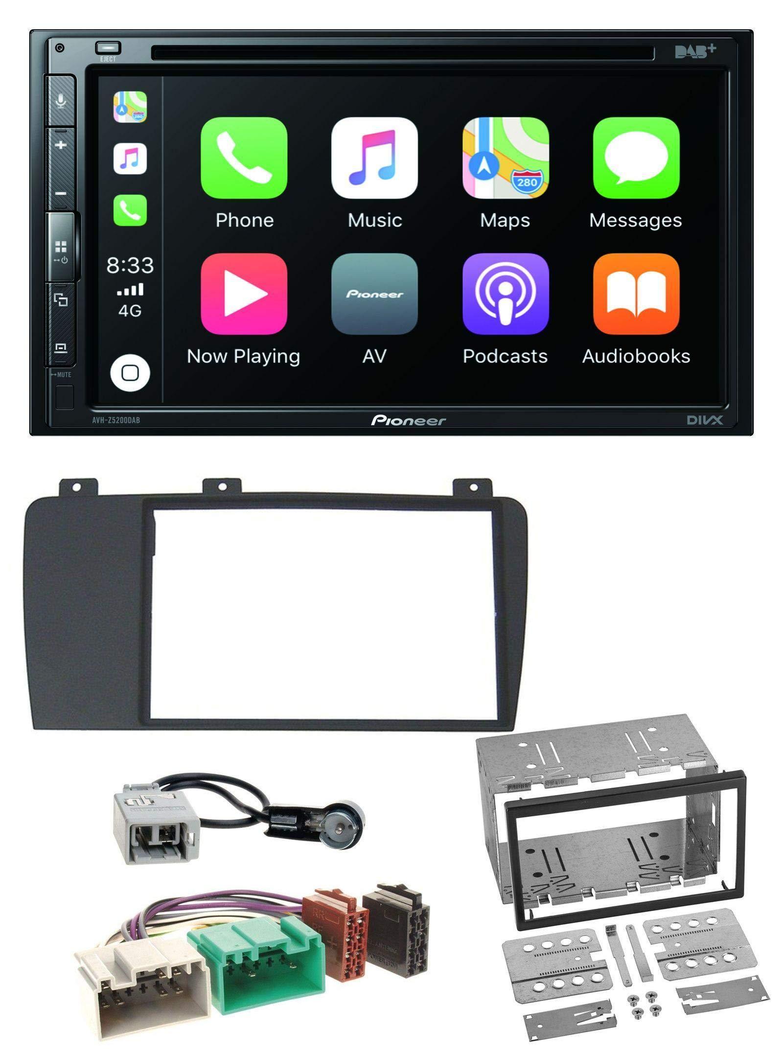 caraudio24-Pioneer-AVH-Z5200DAB-DVD-2DIN-MP3-DAB-Bluetooth-USB-Autoradio-fr-Volvo-S60-V70-XC70-04-09