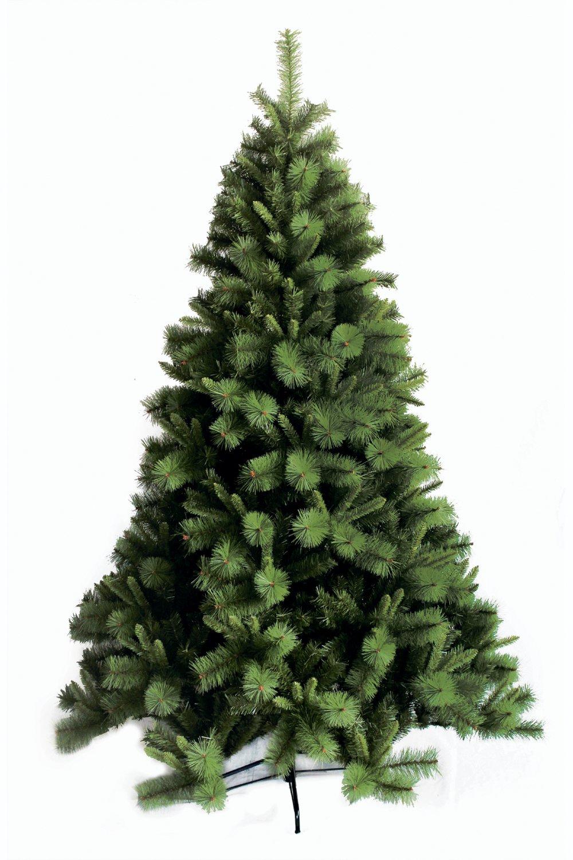 Albero di Natale altezza plastica e metallo Image 1