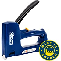 Rapid 24510600 MS4.1 Graffatrice 4 funzioni, Blu