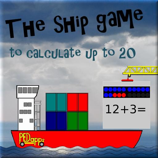 El juego de naves para el cálculo a 20