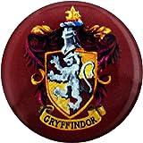 Harry Potter Botón Broche Insignia Oficial De La Cresta Gryffindor Escuela Casa