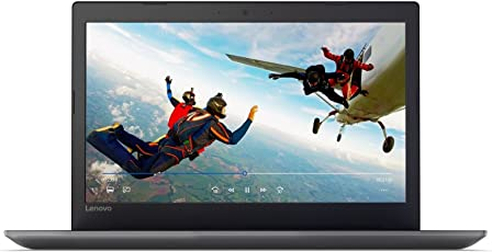 Lenovo 80XL040UIN 15.6-inch Laptop (I5-7200U/4GB/1TB/Free-Dos/Integrated Graphics), Black