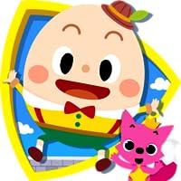 PINKFONG Mother Goose: Kinderreime und Spiele!