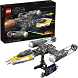 Lego Star Wars - Starfighter