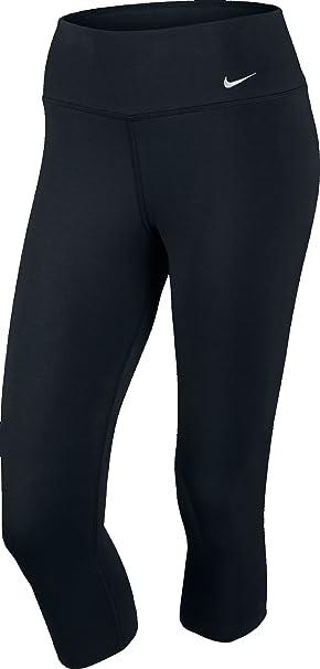 Nike Legend 2.0 Ti Dfc Women's Capri Trousers: Amazon.co.uk ...