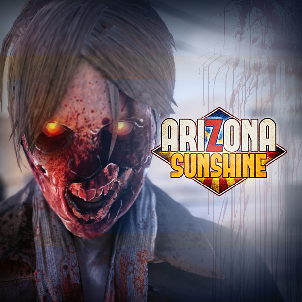 Price comparison product image Arizona Sunshine [PC Code]