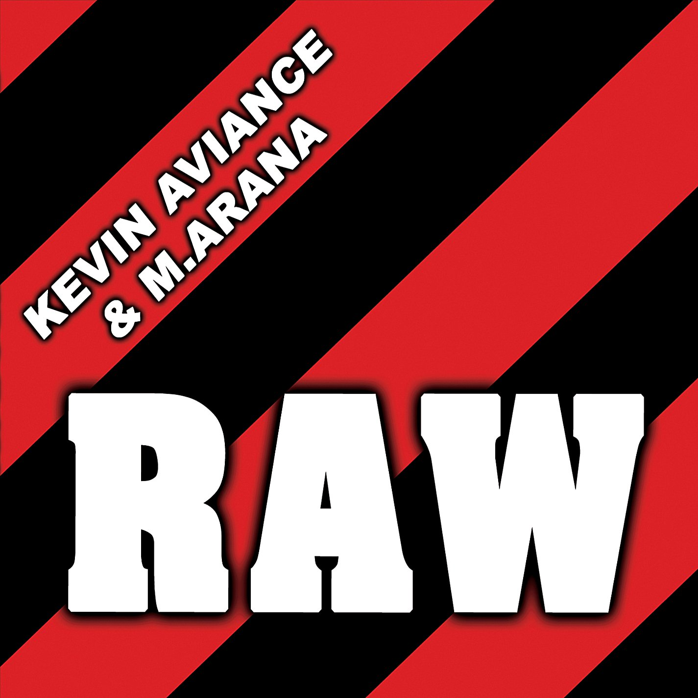 Kevin Aviance - Raw