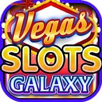 Vegas Slots Galaxy Free Casino: 777 Las Vegas Fruit Machines for FUN!