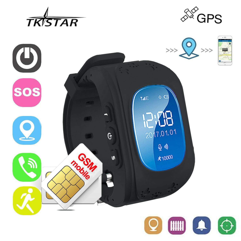 ofertas marzo 2019 en Smartwatch Niños Localizador GPS Apoyo a La ... 1a833117476