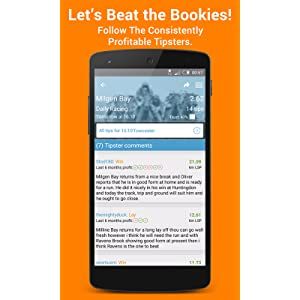 OLBG Sports Betting Tips - Let's Beat The Bookies