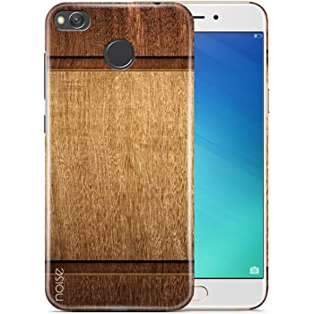 Noise Redmi 4 , Printed Designer Back Cover For Xiaomi Redmi 4 Case cover / Patterns & Ethnic / Wood Design - (GD-81)