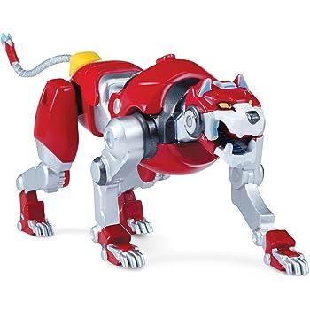 Voltron Yellow Lion Action Figure: Amazon co uk: Toys & Games