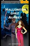 Halloween chez Audrey