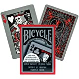 Bicycle® Tragic Royalty Deck