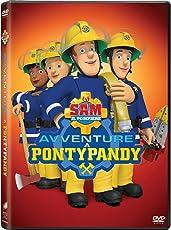 Sam il Pompiere: Avventure a Pontypandy