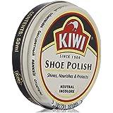 Kiwi Neutral Incolore Shoe Polish - 50 ml