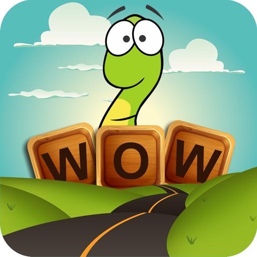 Word Wow Big City (Scrabble Software)