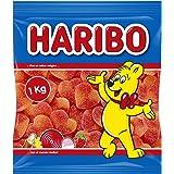 Haribo - Melocotones Super - Caramelo de goma - 1 kg