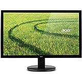 "Acer K202HQL Widescreen LCD Monitor 19.5"" Black"