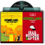 4K_Homeland (Iraq Year Zero)_ULTRA HD
