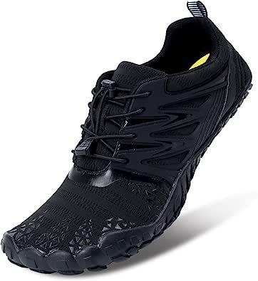 JIASUQI Water Shoes Mens Womens Quick Dry Sports Aqua Shoes Unisex Swim Beach Driving Boating Shoes