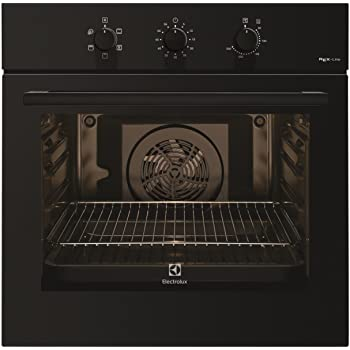 Electrolux FQ53X Built-in Electric 70L 2780W A Stainless steel ...