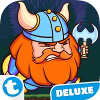 Vikings Treasure - Up-Helly-Аa Day DELUXE