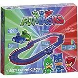 PJ Masks - Circuito Carreras Speedy (Fábrica de Juguetes 91007)