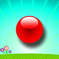 Mysterious Red Ball