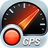 Speed-Tracker Free. Genaueste GPS Speedometer, HUD und beste Trip-Computer