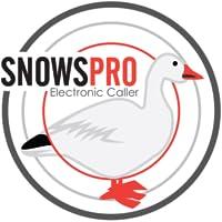 Electronic Snow Goose Call-Snow Goose E Caller App