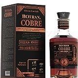 Botran Ron COBRE Spiced Rum Edición Limitada 45% Vol. 0,7l in Giftbox