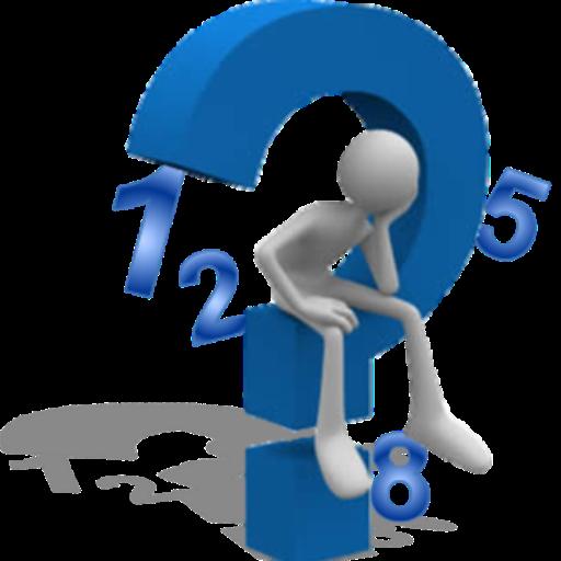 Intelligenz test-Finding Anzahl