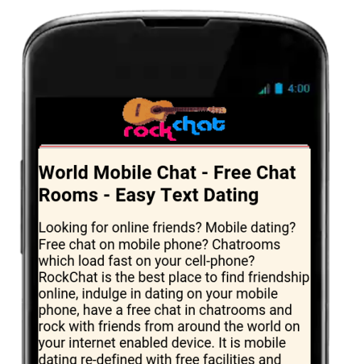 Kostenlose mobile Dating-Apps für Android