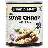 Urban Platter Vegan, Chunks on Stick Soya Chaap in Brine (800 to 500 g)