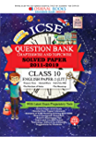 Oswaal ICSE Question Bank Class 10 English Paper-2 Literature Chapterwise & Topicwise (For March 2020 Exam) Old Book