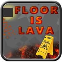 LAVA FL00R