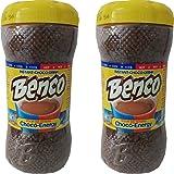 Benco Kakao, Instant Kakaopulver, Granulat 2 x 400g