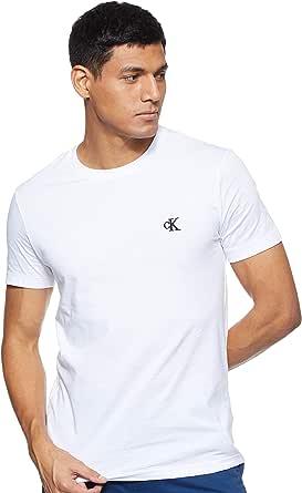 Calvin Klein CK Essential Slim Tee Maglietta Uomo
