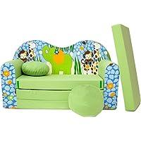 Canapé meuble enfant 3en1
