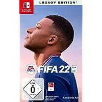 FIFA 22 Legacy Edition - [Nintendo Switch]