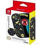 HORI Joy-Con D-Pad (Pikachu Black & Gold Edition) - Ufficiale Nintendo e Pokémon - Nintendo Switch